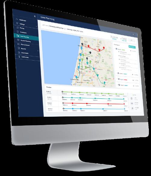 Supply Chain Optimization Solution